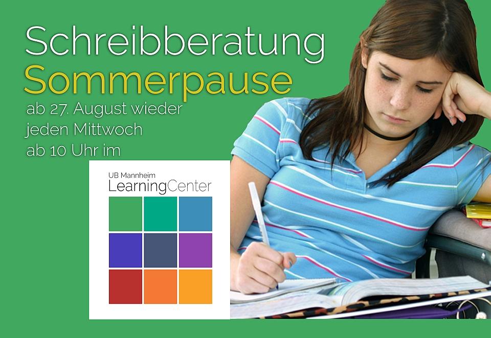 Schreibberatung_Sommerpause_2014