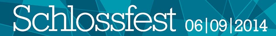 Schlossfest 2014