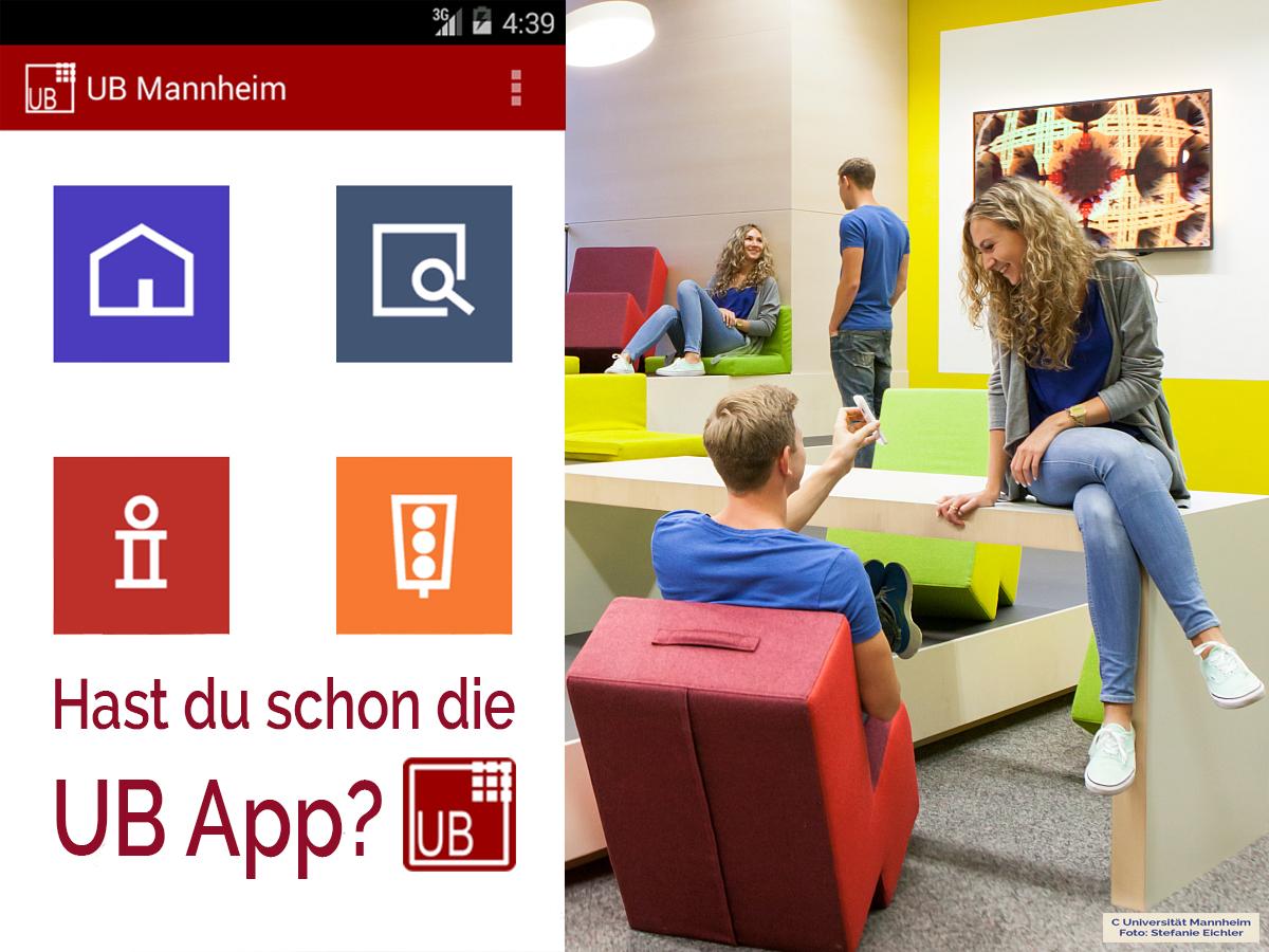 UB App