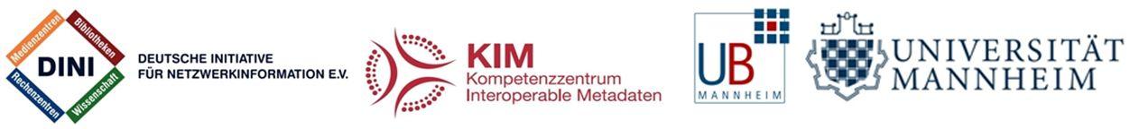 KIM Workshop