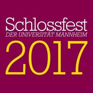 Logo Schlossfest